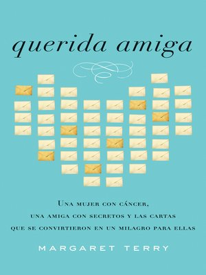 cover image of Querida amiga